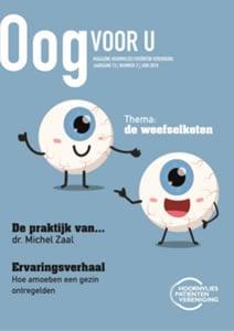 Magazine juni 2018