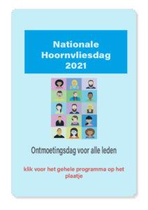 Nationale Hoornvliesdag 2021
